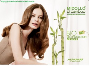 био продукти за коса