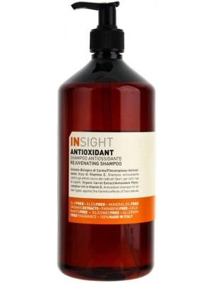 Професионален антиоксидантен шампоан INSIGHT Antioxidant 900 мл.