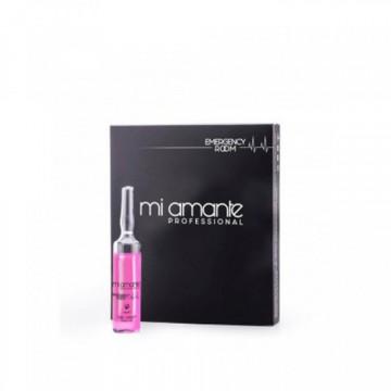 Възстановяващи ампули за изтощена коса Mi Amante Emergency Room Ampules 6х10ml