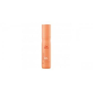 Антистатичен спрей за подхранване на суха и стресирана коса без изплакване WELLA Invigo Nutri Enrich Spray 150ml