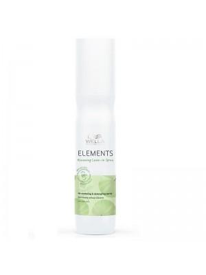 Възобновяващ шампоан за суха и увредена коса Wella Elements Renewing Shampoo 250ml