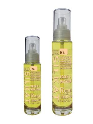 Професионално подхранващо олио BES Silkat R4 100мл