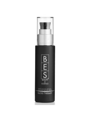 Професионална вакса  Bes Gloss Therapy за блясък 50 мл.