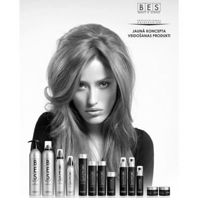 Серия BES black стилизанти