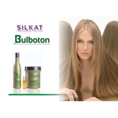 Серия BES  Silkat Bulboton против косопад